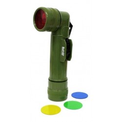 Linterna Militar Rotter Ro9642