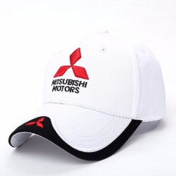 Mitsubishi Motors Racing...