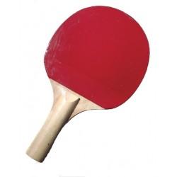 Raqueta De Ping Pong...