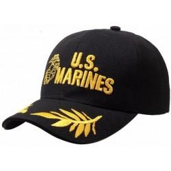 Us Marines U.s Gorra Usa...