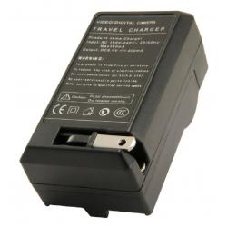 Cargador Para Batería Lp-e5...