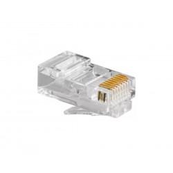 Conector Plug Rj45...