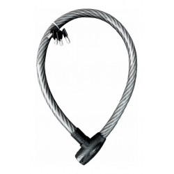 Cable Candado Flexible Mikels