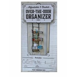 Rack Organizador Para...