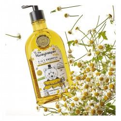 The Honey Keeper Shampoo...