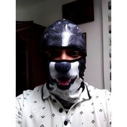 Antifaz Mascara Moto...