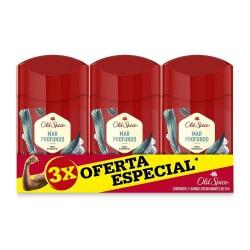 Desodorantes Old Spice Mar...