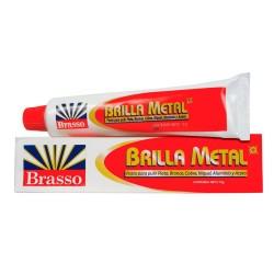 Brasso Brilla Metal Pasta...