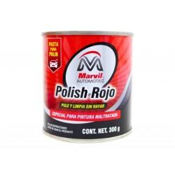 Polish Marvil En Pasta Roja...