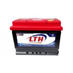 Batería Lth 42-500 Nueva...