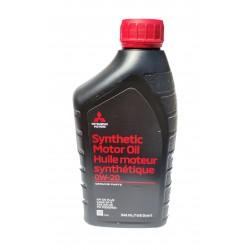 Aceite Motor 0w20 Sintetico...