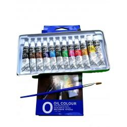 Pinturas Al Oleo Barroco...