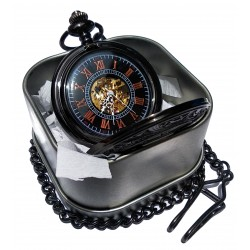Reloj De Bolsillo Vintage...