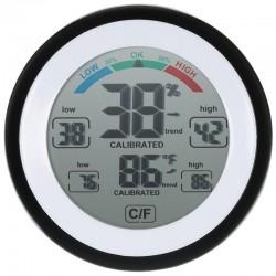 Termohigrometro Temperatura...