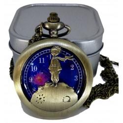 Reloj De Bolsillo El...