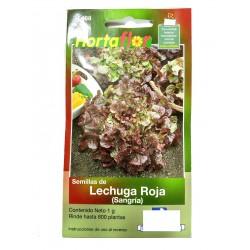 800 Semillas De Lechuga...